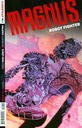 Magnus Robot Fighter (2014 Dynamite) 10A