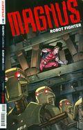 Magnus Robot Fighter (2014 Dynamite) 10B