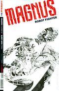 Magnus Robot Fighter (2014 Dynamite) 10C