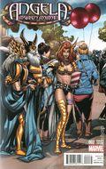 Angela Asgard's Assassin (2014) 2C