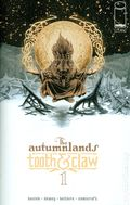 Autumnlands Tooth & Claw (2014 Image) 1C