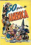50 Years in America (1952 J. C. Penney) 1