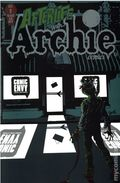 Afterlife with Archie (2013) 1RE-COMICENVY