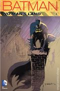 Batman No Man's Land TPB (2011-2012 DC) New Edition 4-REP