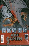 Abe Sapien (2013 Dark Horse) 19