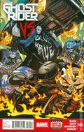 All New Ghost Rider (2014) 10