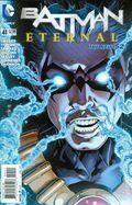 Batman Eternal (2014) 41