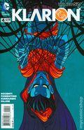 Klarion (2014 DC) 4
