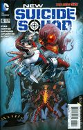 New Suicide Squad (2014) 6