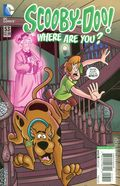 Scooby-Doo Where Are You? (2010 DC) 53