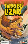 Terrible Lizard (2014 Oni Press) 3