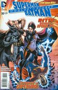 Worlds Finest (2012 3rd Series) 30