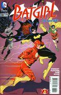 Batgirl (2011 4th Series) 38B