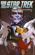 Star Trek (2011 IDW) 40