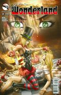 Wonderland (2012 Zenescope) 31C