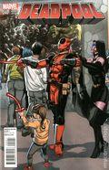 Deadpool (2012 3rd Series) 40B