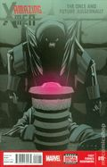 Amazing X-Men (2013) 15A