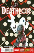 Deathlok (2014 4th Series) 4A