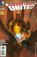 Justice League United (2014 DC) 8A