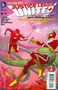 Justice League United (2014 DC) 8B