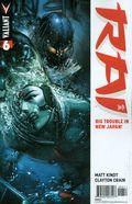 Rai (2014 Valiant) 6A