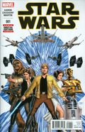 Star Wars (2015 Marvel) 1A