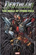 Deathlok The Souls of Cyber-Folk TPB (2015 Marvel) 1-1ST