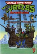 Teenage Mutant Ninja Turtles Adventures TPB (2012 IDW) 9-1ST