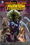Trinity of Sin: The Phantom Stranger TPB (2013-2015 DC Comics The New 52) 3-1ST