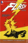 Flash TPB (2013-2017 DC Comics The New 52) 4-1ST