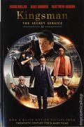 Kingsman The Secret Service TPB (2014 Marvel/Icon) 1M-1ST