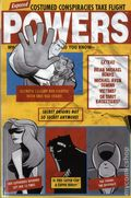 Powers TPB (2014 Marvel) 2nd Edition 3-1ST