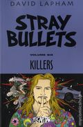 Stray Bullets TPB (2014 Image Edition) 6-1ST