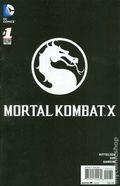 Mortal Kombat X (2014 DC) 1C