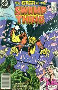Swamp Thing (1972) Mark Jeweler 27MJ