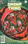 Swamp Thing (1972) Mark Jeweler 29MJ