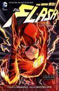 Flash TPB (2013-2017 DC Comics The New 52) 1-REP