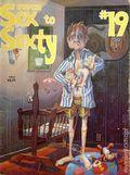 Super Sex to Sexty Magazine (1969) 19