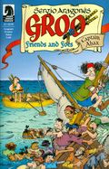 Groo Friends and Foes (2014) 1