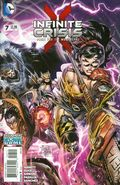 Infinite Crisis Fight for the Multiverse (2014) 7
