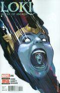 Loki Agent of Asgard (2014) 10