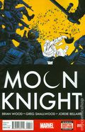 Moon Knight (2014 5th Series) 11