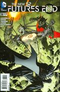 New 52 Futures End (2014) 38