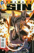 Trinity of Sin (2014 DC) 4