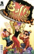 Buffy the Vampire Slayer (2014 Season 10) 11C