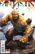 Fantastic Four (2014 5th Series) 642C