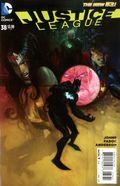 Justice League (2011) 38C