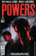 Powers (2014 Icon) 4th Series 1D