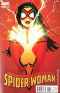 Spider-Woman (2014 5th Series) 3B