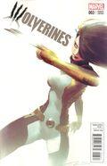 Wolverines (2014 Marvel) 3B